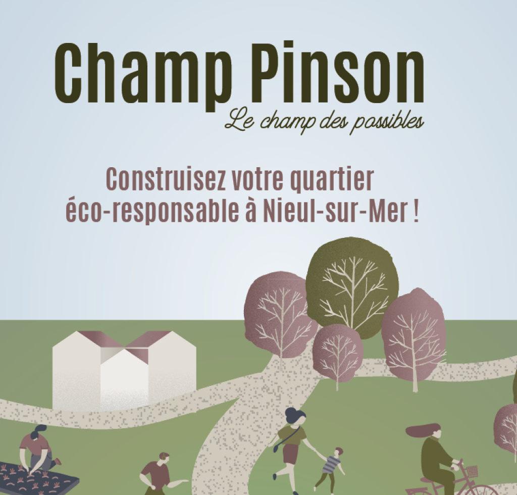 Champ Pinson - Acatryo