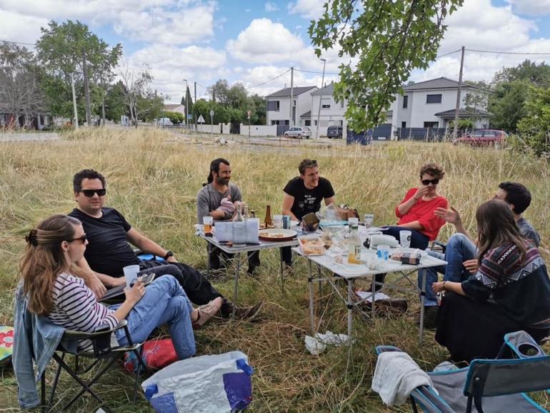 Habitat participatif - Acatryo